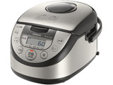 RZ-BC10M-S 炊飯器 シルバー [5.5合 /IH]