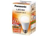 LDA7L-H/E/W/2 LED電球 ホワイト [E26 /電球色 /1個 /60W相当 /一般電球形 /下方向タイプ]