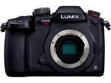 LUMIX GH5S ボディ DC-GH5S-K  [マイクロフォーサーズ] ミラーレス一眼カメラ