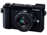 LUMIX GX7 Mark III 標準ズームレンズキット DC-GX7MK3K-K ブラック [マイクロフォーサーズ] ミラーレス一眼カメラ