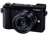 LUMIX GX7 Mark III 単焦点ライカDGレンズキット DC-GX7MK3L-K ブラック [マイクロフォーサーズ] ミラーレス一眼カメラ