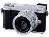 LUMIX GX7 Mark III 単焦点ライカDGレンズキット DC-GX7MK3L-S シルバー [マイクロフォーサーズ] ミラーレス一眼カメラ