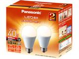 LED電球 一般電球タイプ(E26口金) 広配光タイプ [E26 /電球色] LDA4LGEW2T
