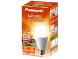 LED電球 一般電球タイプ(E26口金) 広配光タイプ [E26 /電球色] LDA7LGEW