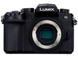 LUMIX G99【ボディ(レンズ別売)】DC-G99-K/ミラーレス一眼カメラ