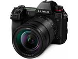 LUMIX S1 標準ズームSレンズキット DC-S1M-K [ライカLマウント] ミラーレス一眼カメラ