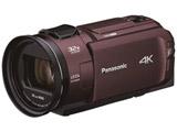 デジタルビデオカメラ カカオブラウン HCWX2MT