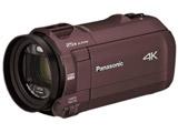 デジタルビデオカメラ カカオブラウン HCVX992MT