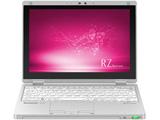 【在庫限り】 モバイルノートPC Let's note RZシリーズ CF-RZ8BDFQR シルバー [Win10 Pro・Core m3・10.1インチ・Office付き]