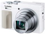 DC-TZ95 コンパクトデジタルカメラ LUMIX(ルミックス) ホワイト