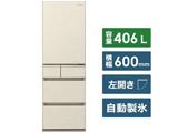 【基本設置料金セット】 冷蔵庫 NR-E415PVL-N シャンパンゴールド 【買い替え5000pt】