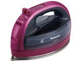 コードレススチームアイロン CaRuru(カルル) NI-WL705-P ピンク