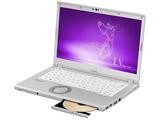【在庫限り】 ノートパソコン CF-LV8KDPQR シルバー [14.0型 /intel Core i5 /SSD:256GB /メモリ:16GB /2019年夏モデル]
