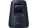 ホームネットワークシステム HDペットカメラ  ブラック KX-HDN215-K [暗視対応 /無線]