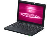 モバイルノートPC Let's note RZシリーズ CF-RZ8FFMQR ブラック [Win10 Pro・Core i5・10.1インチ・Office付き]