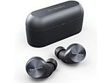 フルワイヤレスイヤホン  ブラック EAH-AZ60-K [リモコン・マイク対応 /ワイヤレス(左右分離) /Bluetooth /ハイレゾ対応 /ノイズキャンセリング対応]