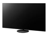 有機ELテレビ VIERA(ビエラ)  TH-65HZ1000 [65V型 /4K対応 /BS・CS 4Kチューナー内蔵 /YouTube対応] 【買い替え30000pt】