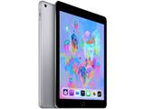 iPad 9.7インチ Retinaディスプレイ Wi-Fiモデル MR7F2J/A (32GB・スペースグレー)