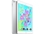 iPad 9.7インチ Retinaディスプレイ Wi-Fiモデル MR7G2J/A (32GB・シルバー)
