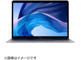 MacBook Air 13インチRetinaディスプレイ USキーボード カスタマイズモデル MRE82JA/A スペースグレイ [Core i5 1.6GHzデュアルコア・SSD 128GB・メモリ 8GB]