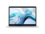 【在庫限り】 MacBook Air 13.3インチ MREA2J/A シルバー [Core i5(1.6GHz)/8GB/128GB]