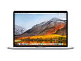 MacBook Pro 2.2GHz 6コアIntel Core i7 TouchBar、16GBメモリ、256GB SSD MR962J/A
