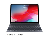 iPad Pro用 Smart Keyboard Folio MU8G2J/A [11インチ用・日本語(JIS)]