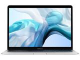 MacBook Air 13インチRetinaディスプレイ MUQU2J/A シルバー [Core i5 1.6GHzデュアルコア・SSD 512GB・メモリ 16GB]