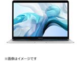 MacBook Air 13インチRetinaディスプレイ MUQU2JA/A シルバー USキーボード [Core i5 1.6GHzデュアルコア・SSD 512GB・メモリ 16GB]