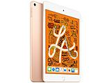 【03/28発売予定】 【最新モデル】iPad mini 7.9インチ Retinaディスプレイ Wi-Fiモデル MUQY2J/A(64GB・ゴールド)(2019)