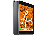 【03/28発売予定】 【最新モデル】iPad mini 7.9インチ Retinaディスプレイ Wi-Fiモデル MUU32J/A(256GB・スペースグレイ)(2019)
