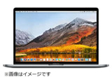 MacBook Pro 2.6GHz 6コアIntel Core i7 TouchBar、16GBメモリ、256GB SSD MV902J/A