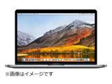 【在庫限り】 MacBookPro 13.3インチ Touch Bar搭載・USキーボードモデル MV962JA/A スペースグレイ [Core i5 2.4GHzクアッドコア・SSD 256GB・メモリ 8GB ]