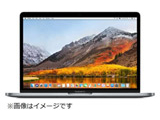 MacBook Pro 2.4GHzクアッドコアIntel Core i5 TouchBar、8GBメモリ、512GB SSD MV972J/A