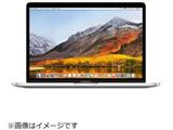 【在庫限り】 MacBookPro Touch Bar搭載・USキーボードモデル MV9A2JA/A シルバー [Core i5 2.4GHzクアッドコア・13.3インチ・SSD 512GB・メモリ 8GB]