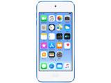 iPod touch 128GB ブルー MVJ32J/A 【第7世代】【2019年モデル】【新型】