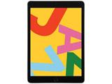 iPad 10.2インチ Retinaディスプレイ Wi-Fiモデル MW772J/A スペースグレイ(第7世代) [128GB]