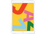 iPad 10.2インチ Retinaディスプレイ Wi-Fiモデル MW782J/A シルバー(第7世代) [128GB]