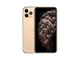 iPhone 11 Pro Max 512GB ゴールド docomo