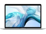 MacBook Air 13インチ Retinaディスプレイ シルバー[2020年 /SSD 256GB /メモリ 8GB /1.1GHzデュアルコア /Intel Core i3]