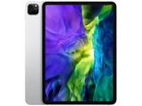 iPad Pro 11インチ Liquid Retinaディスプレイ Wi-Fiモデル 256GB - シルバー MXDD2J/A 2020年モデル [256GB]