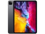 iPad Pro 11インチ Liquid Retinaディスプレイ Wi-Fiモデル 512GB - スペースグレイ MXDE2J/A 2020年モデル [512GB]
