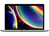 MacBookPro 13インチ Touch Bar搭載モデル[2020年/SSD 512GB/メモリ 16GB/ 第10世代の2.0GHzクアッドコアIntel Core i5プロセッサ ]スペースグレー MWP42J/A
