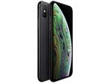 【SIMフリー】Apple iPhone XS A12 Bionic 5.8型 ストレージ: 256GB nanoSIM MTE02J/A スペースグレイ
