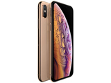 【SIMフリー】Apple iPhone XS A12 Bionic 5.8型 ストレージ: 256GB nanoSIM MTE22J/A ゴールド