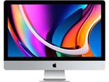 iMac 27インチ Retina 5Kディスプレイモデル[2020年 / SSD 512GB / メモリ 8GB / 3.8GHz 8コア第10世代Intel Core i7 ] MXWV2J/A   MXWV2J/A [27型 /SSD:512GB /メモリ:8GB /2020年]