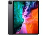 iPad Pro 12.9インチ Liquid Retinaディスプレイ Wi-Fiモデル 128GB - スペースグレイ MY2H2J/A 2020年モデル [128GB]