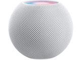 Apple(アップル) スマートスピーカー HomePod mini ホワイト MY5H2J/A [Bluetooth対応 /Wi-Fi対応]