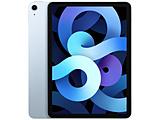 Apple(アップル) iPad Air 10.9インチ 64GB Wi-Fiモデル MYFQ2J/A スカイブルー(第4世代)    [64GB]