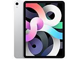 iPad Air 10.9インチ 256GB Wi-Fiモデル MYFW2J/A シルバー(第4世代)    [256GB]